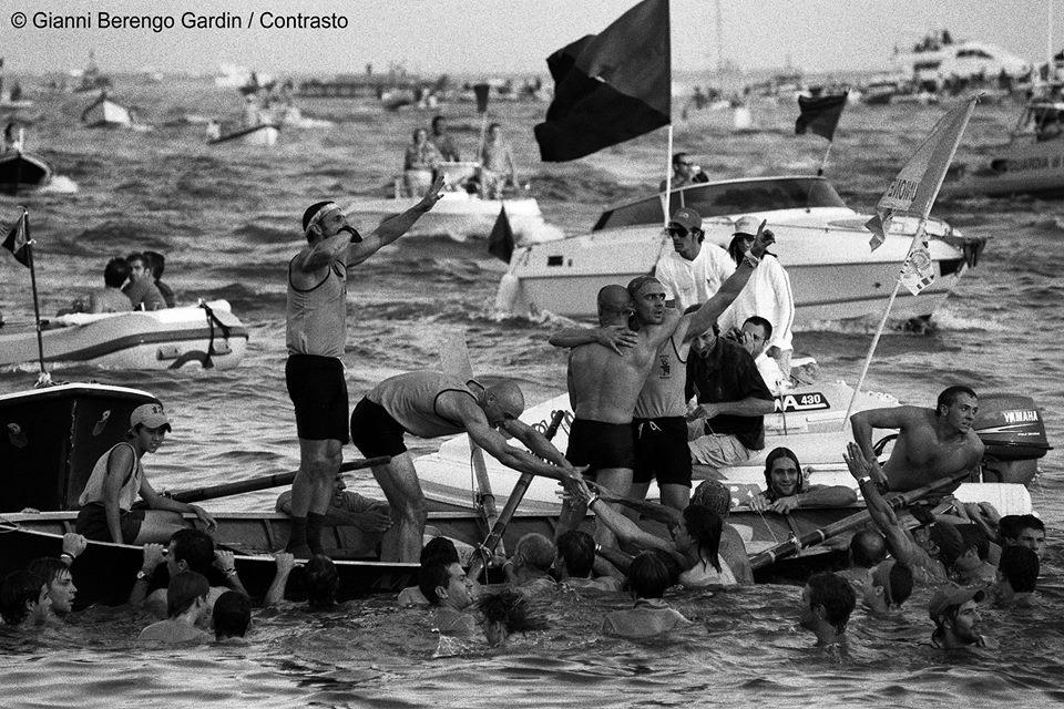 foto 9) G. Berengo Gardin, La Spezia, 2005 © 2014 Gianni Berengo Gardin/Contrasto