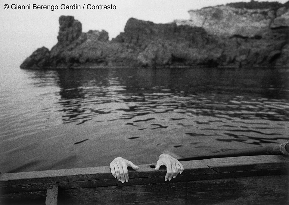 foto 8) G. Berengo Gardin, Catania, 2001 © 2014 Gianni Berengo Gardin/Contrasto