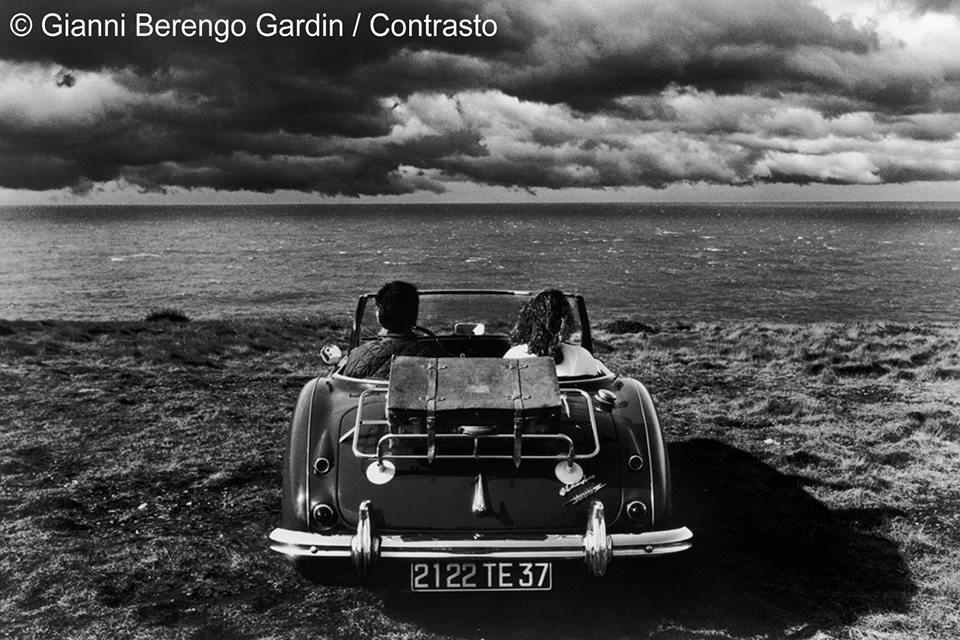 foto 5) G. Berengo Gardin, Normandia, 1933 © 2014 Gianni Berengo Gardin/Contrasto