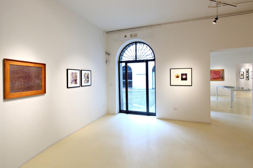 16) Interno Galleria