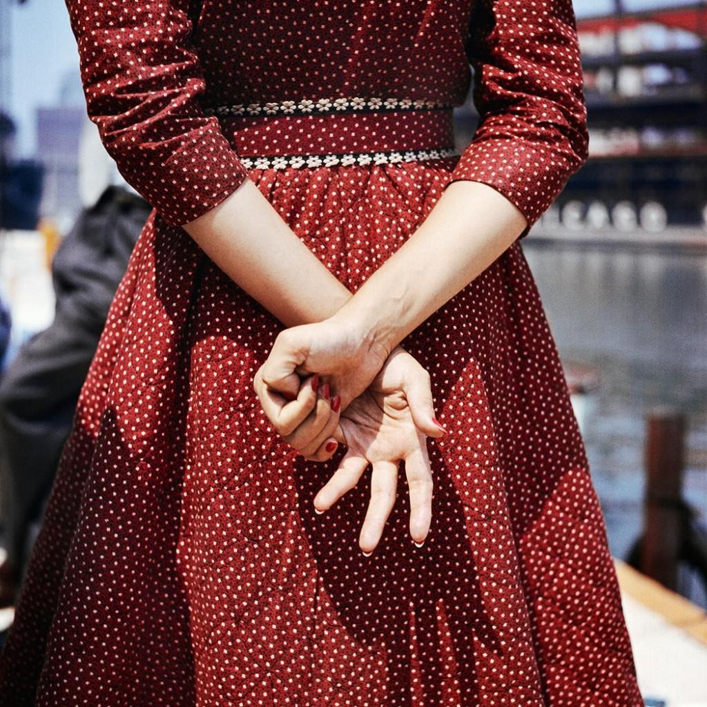 Vivian Maier, senza titolo, 1956