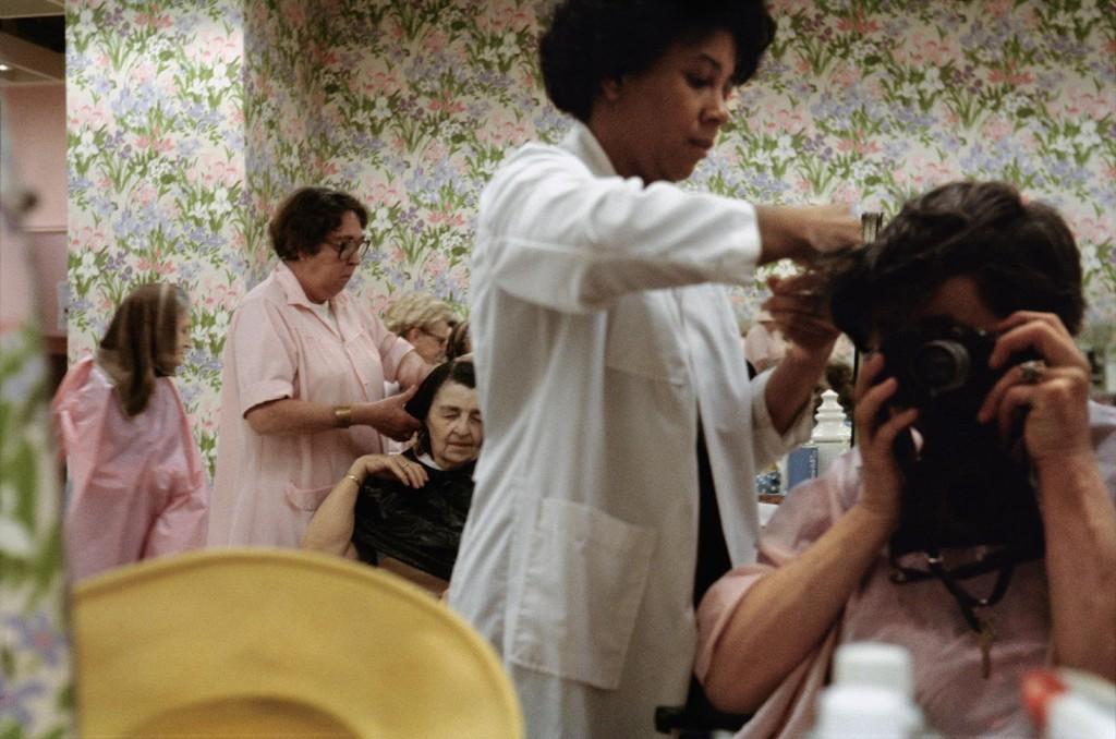 Vivian Maier, senza titolo, 1978