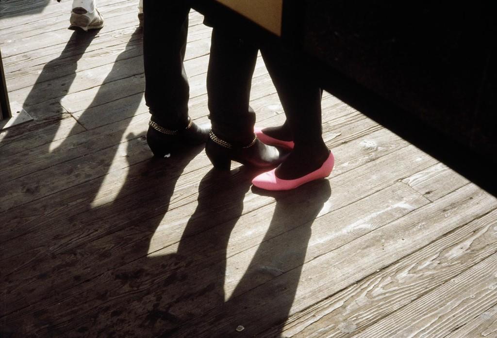 Vivian Maier, senza titolo, 1980