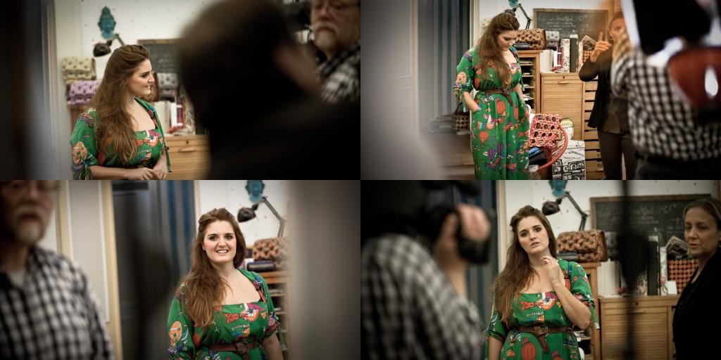 Benedetta Bruzziches, made with love, 2013