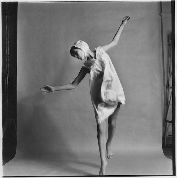 Brian Duffy, Jane Birkin, 1961