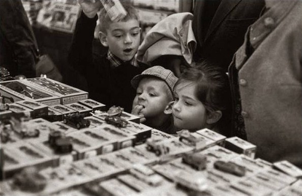Majorettes, anni '60