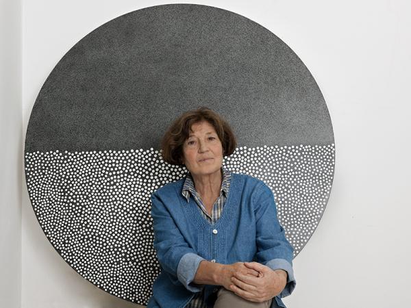 """Giulia Napoleone, dalla serie """"Ritratti"""", 2013"""