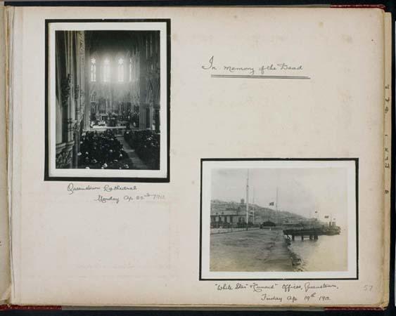 Titanic Album