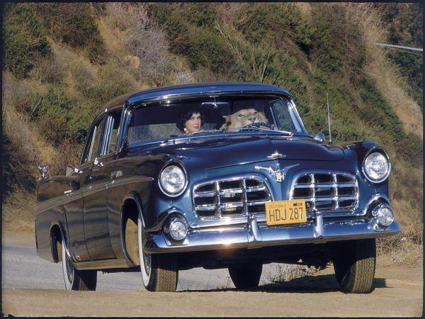 USA, California, 1956