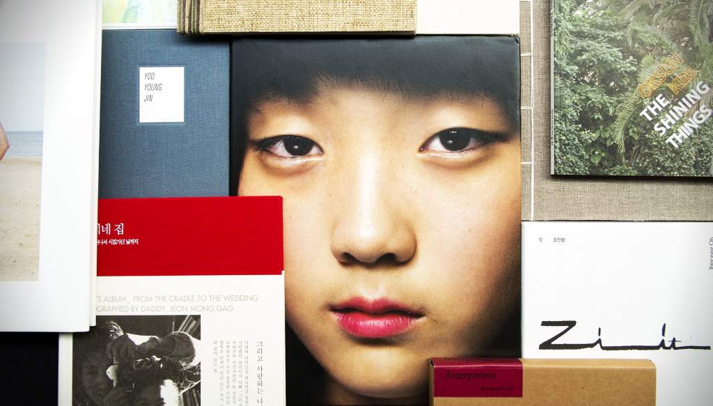 Korean Photobooks