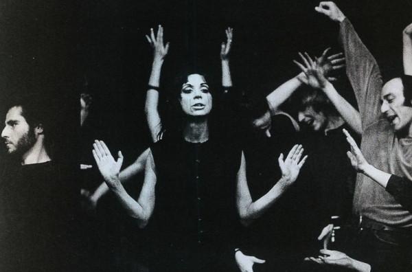 Antigone, 1967.