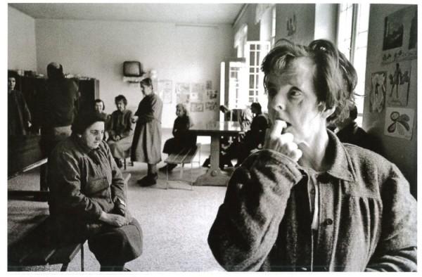"""Dalla serie """"Morire di classe"""", 1968"""