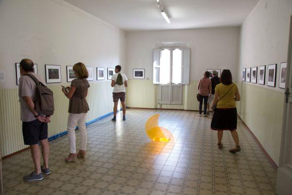 Le mostre OFF, foto di Elisa Bertocchi, 2016