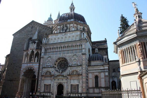Cappella Colleoni, XV secolo