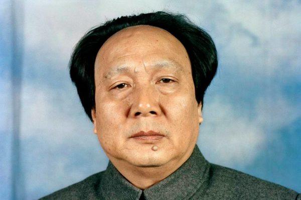 """Tommaso Bonaventura, """"If I were Mao"""""""