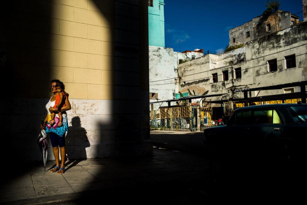 Fulvio Bugnani, Cuba