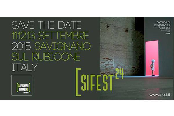 Savignano Immagini FEST 2015