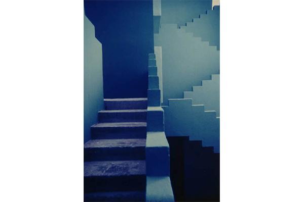 """Dalla serie """"Colore"""", 1988"""