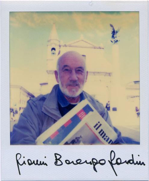RITRATTI NOBILI (Gianni Berengo Gardin)