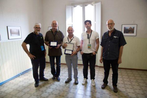 Premiazione OFF, foto di Elisa Bertocchi, 2016
