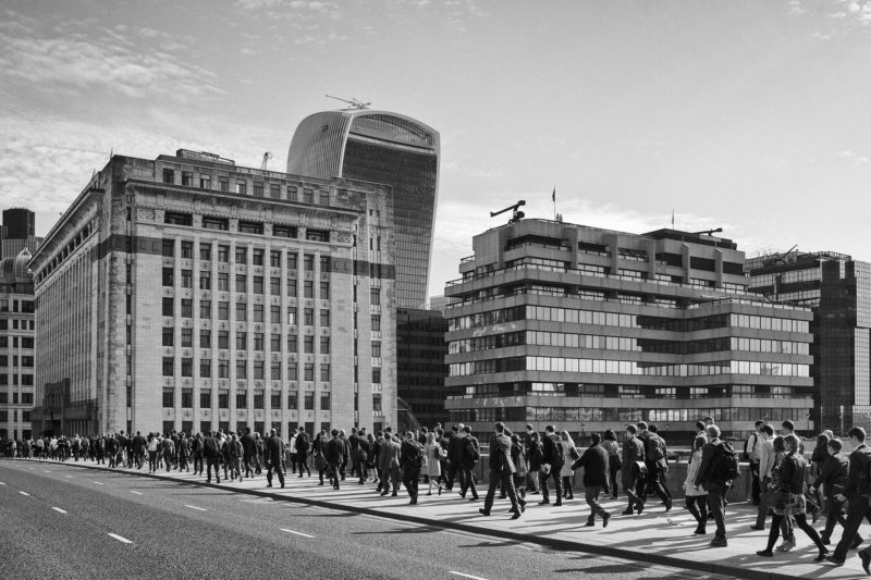 Londra, 2015