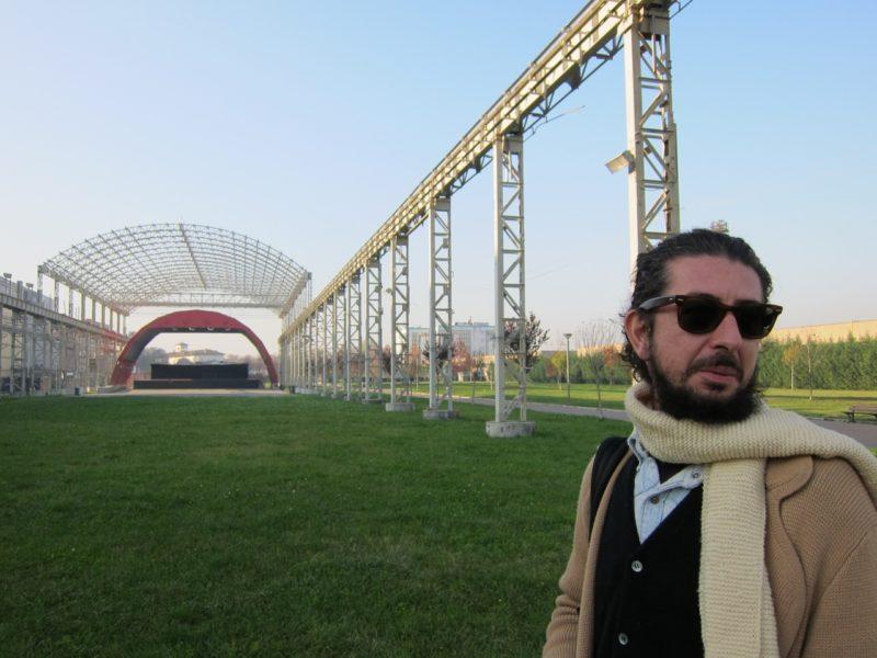 Fabrizio Bellomo