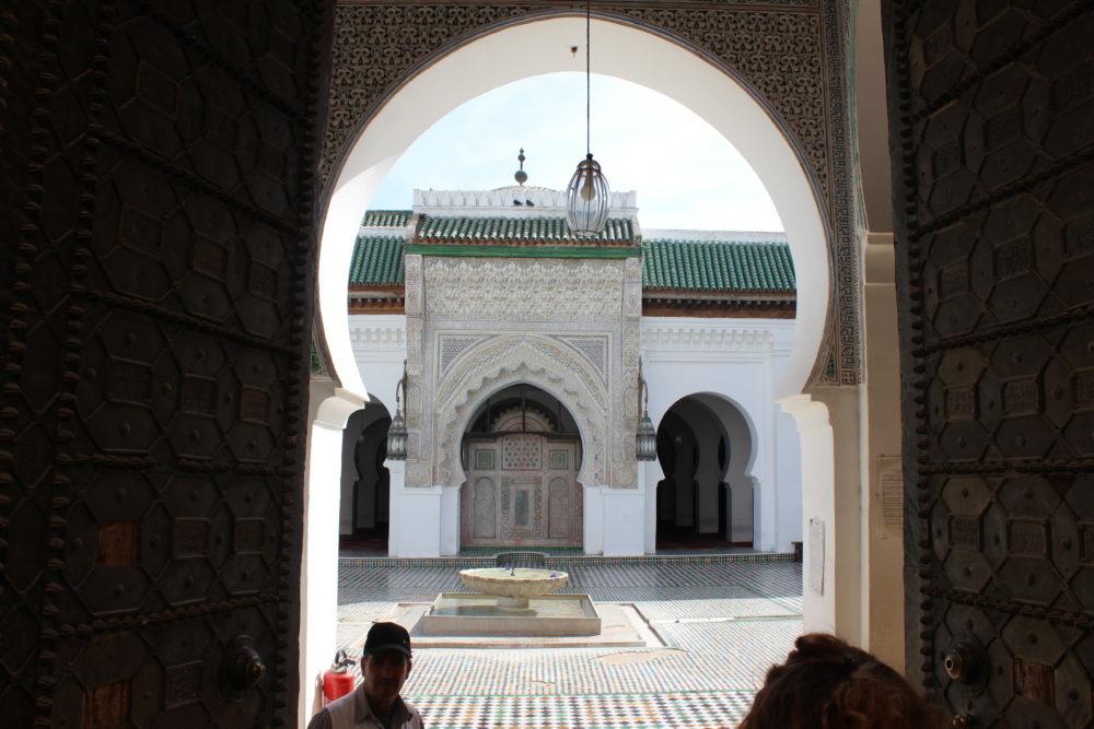 Moschea Kaiarouine, Fès