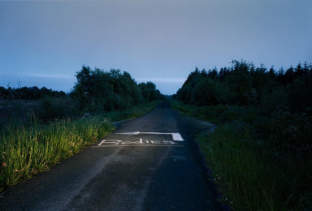 David Farrell – Innocent Landscapes