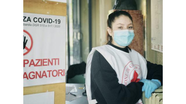 Vincenzo Cammarata Pavia 2020