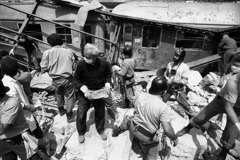 Strage 2 agosto 1980 Bologna