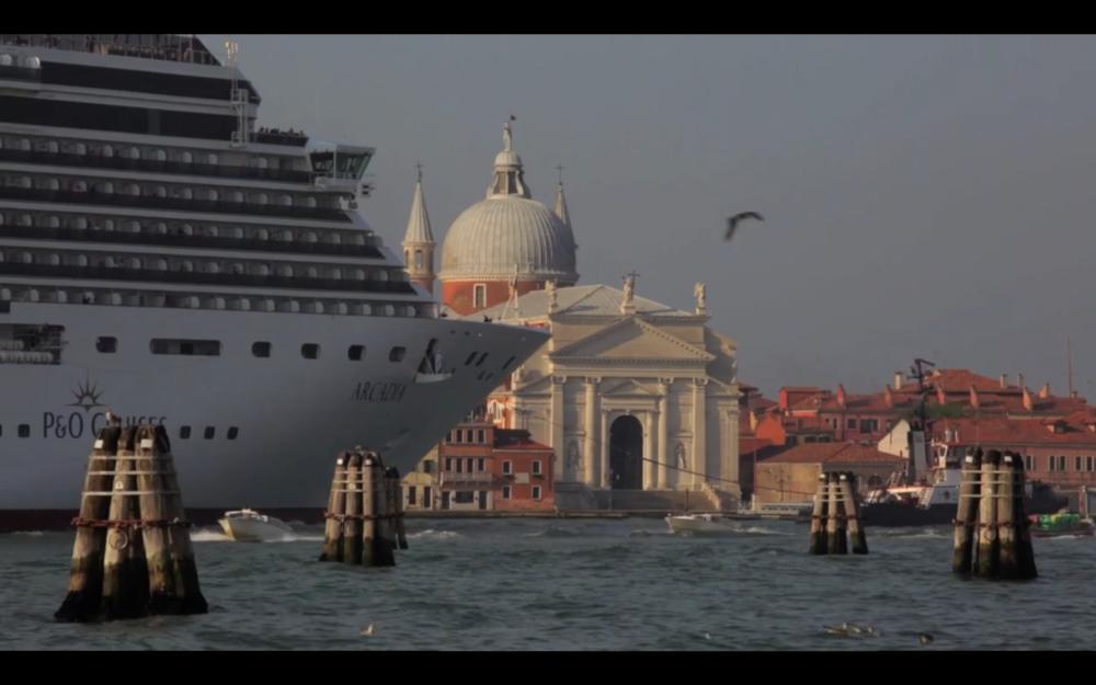 Screenshot dal trailer