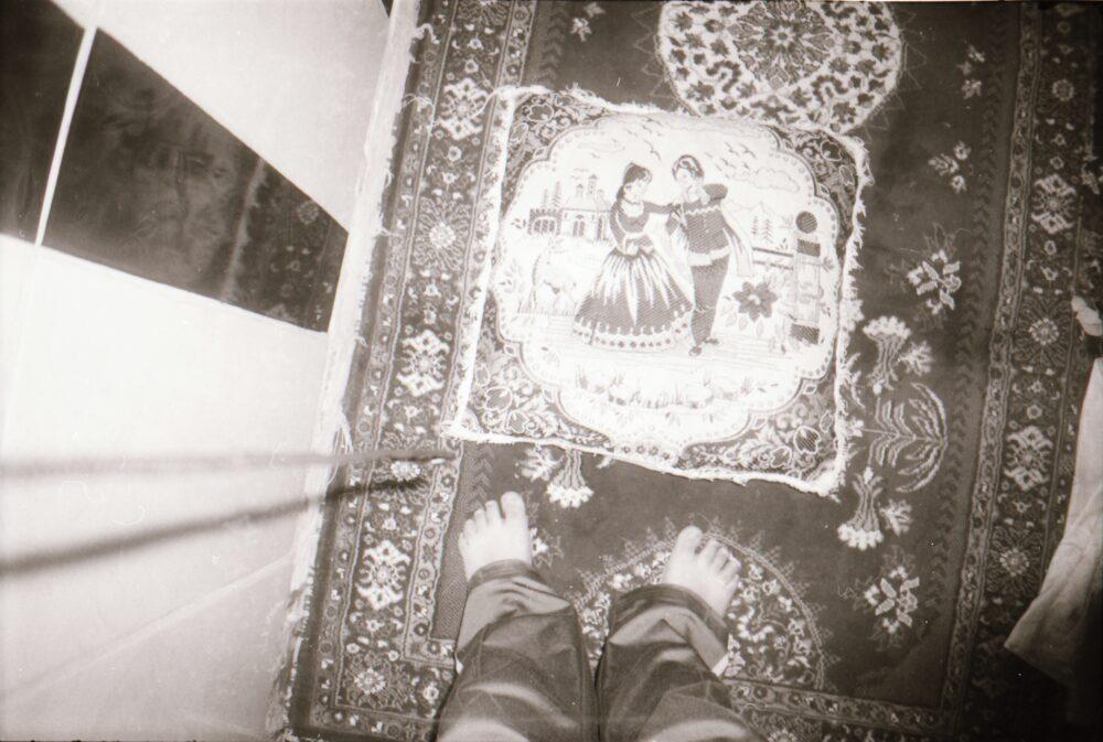 Sirkhane Darkroom di Serbest Salih