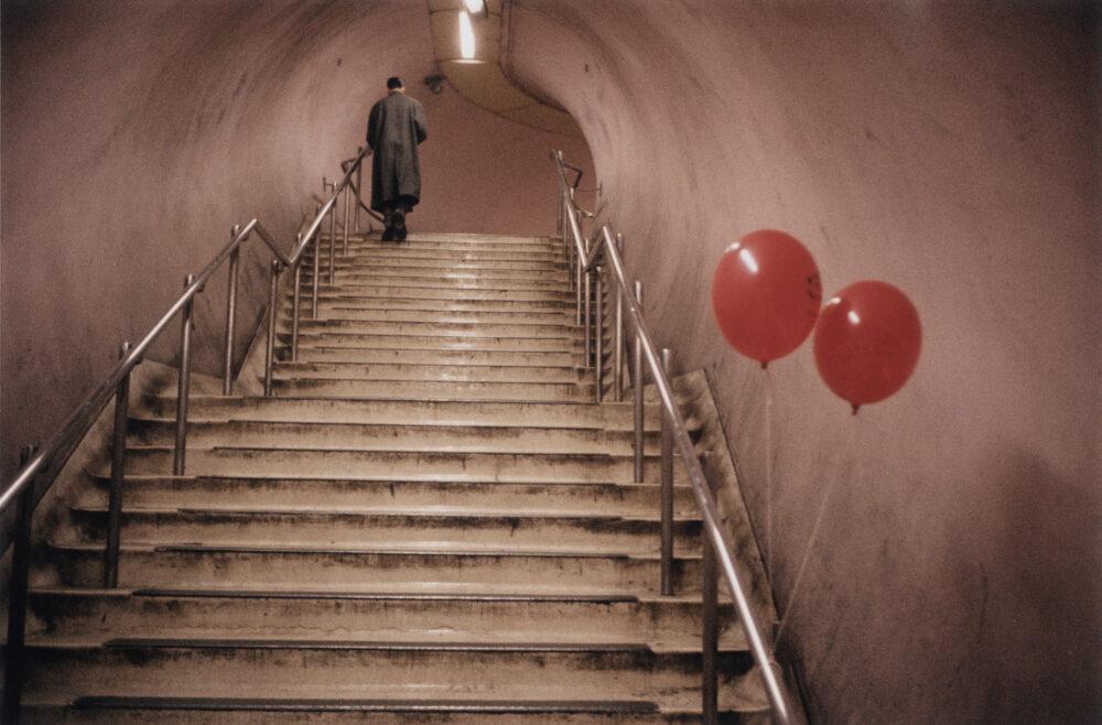 © Fotografia di Marco Pesaresi, Londra (Archivio fotografico comunale, Savignano sul Rubicone)