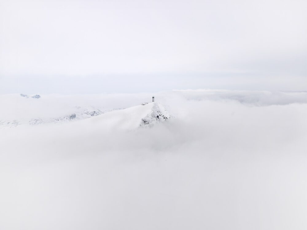Labrador, Canada, 2013. From The Tower Series copia
